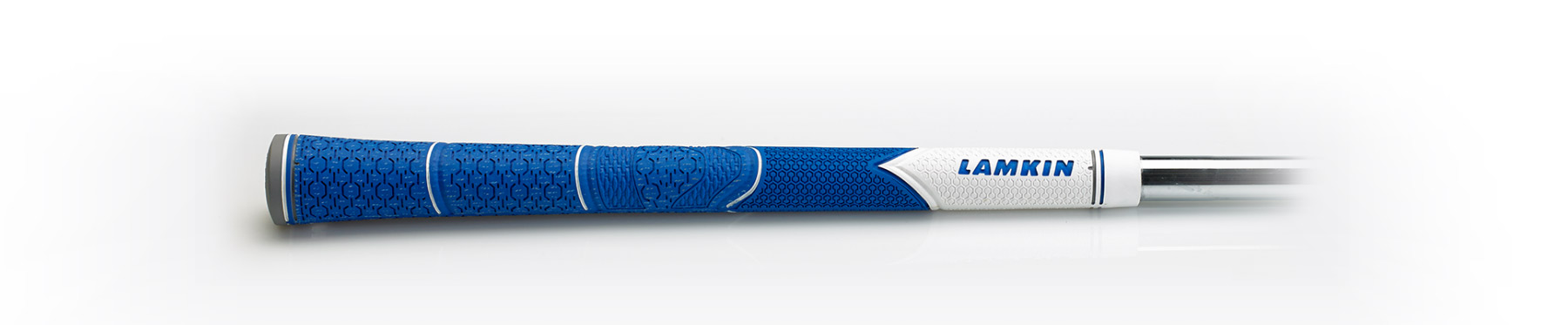 Lamkin Z5 golf grip blue